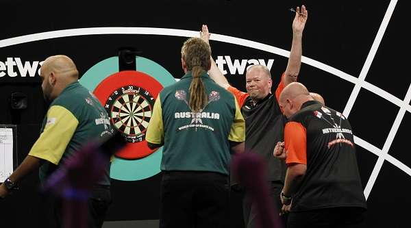 2016 World Cup Of Darts Preview And Tips