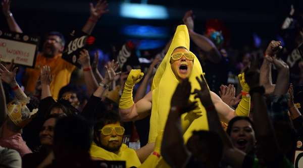 gary anderson banana suit