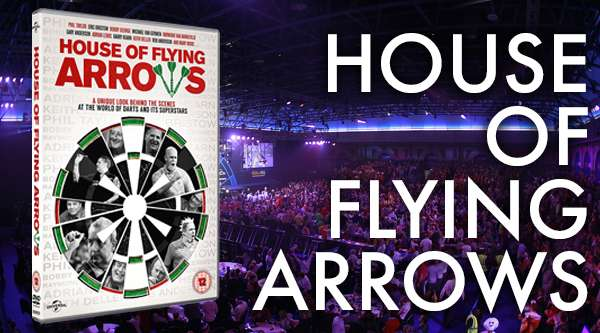 House of Flying Arrows