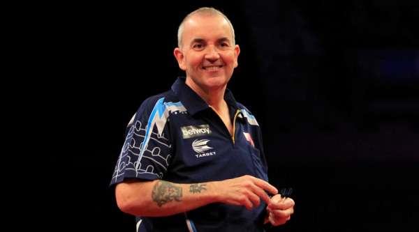 World Championship of Darts betting tips