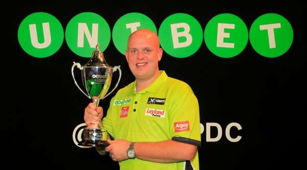 Darts Masters Betting Tips