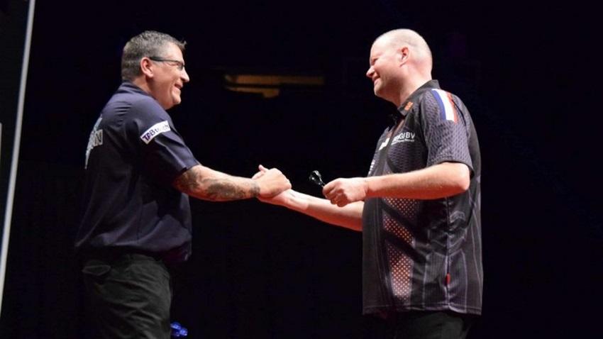 Gary Anderson Wins Perth Darts Masters