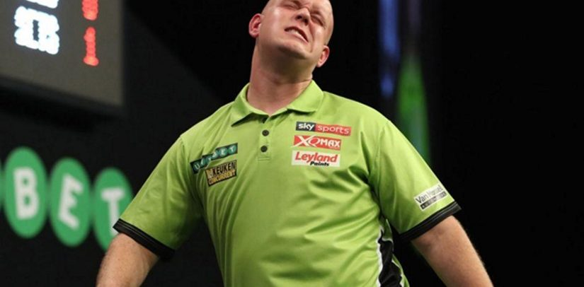Shock Exit For MVG Opens Up Field For The World Grand Prix