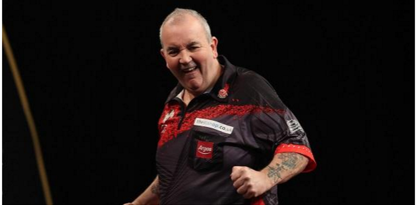 Grand Slam of Darts Group Stage Roundup