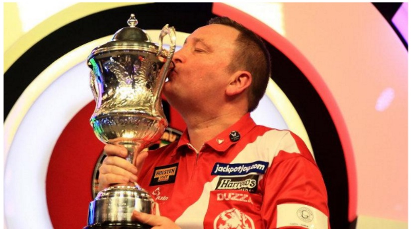 BDO Lakeside World Professional Championships