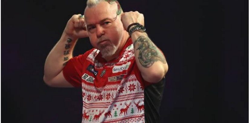 World Darts Championships Continue Into Week 3