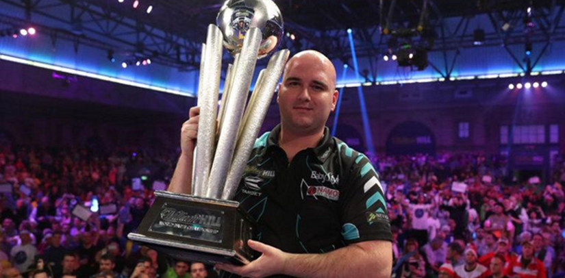 The PDC Calendar And The Best Upcoming Darts Events For 2018