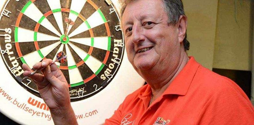 Five-time World Darts Champion Eric Bristow Dies From Heart Attack At Age 60