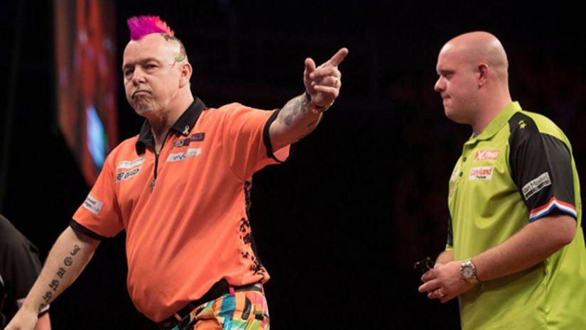 Darts Premier League Betting Tips for Matchday 12