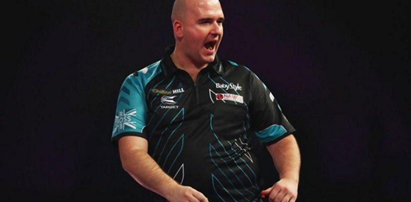 Rob Cross Issues A Premier League Beat Down To Bully Boy In Sheffield