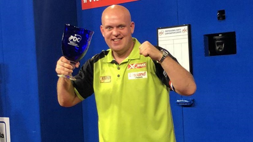 MVG Wins in Gibraltar