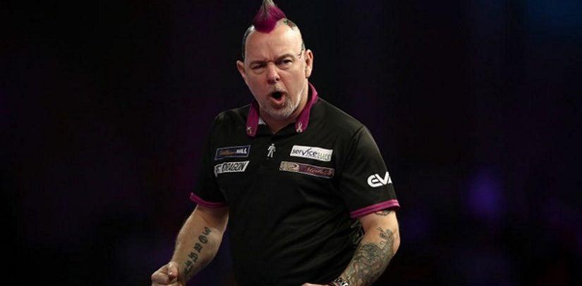 Peter Wright Beats Rob Cross To Claim His First PDC Title Of 2018