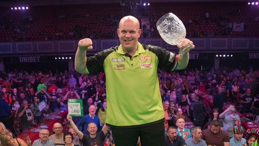 MVG World Grand Prix