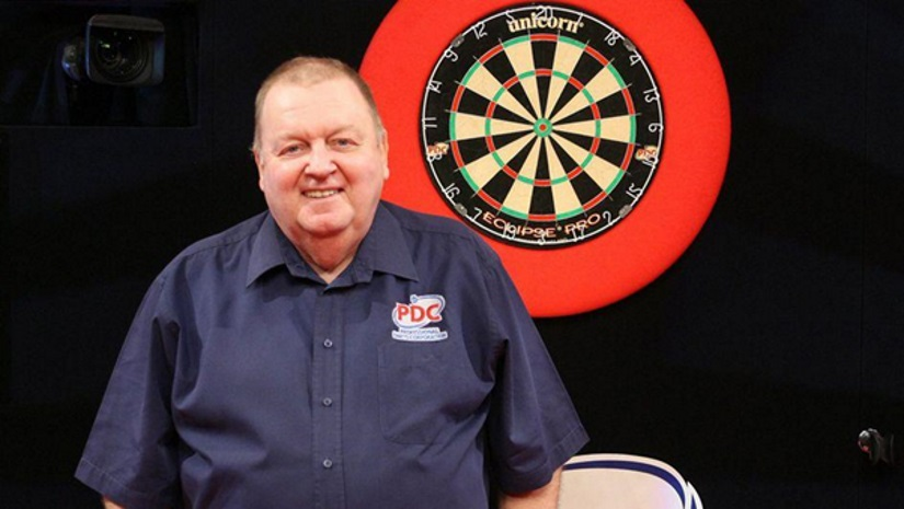 Tommy Cox PDC passes away