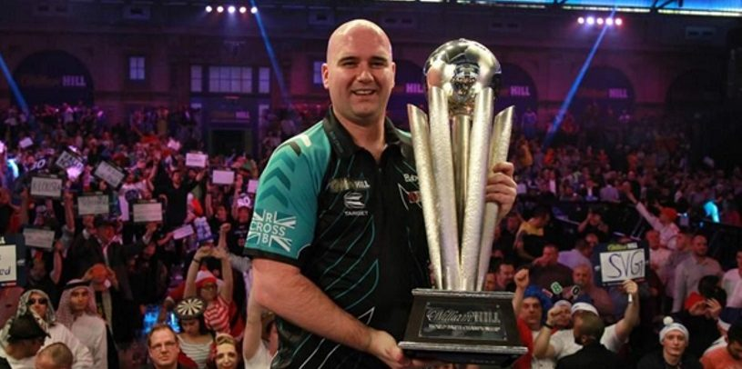 2019 PDC Darts World Championship Betting Tips