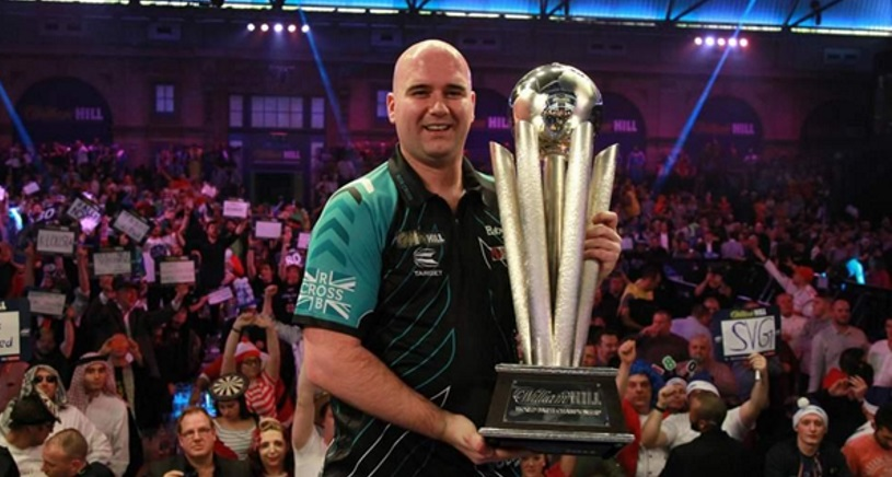 2019 PDC Darts World Championship