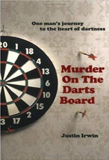 Murder on the Darts Board