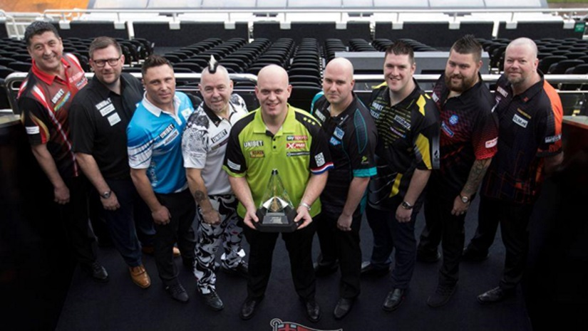 Darts Premier League Matchday 2