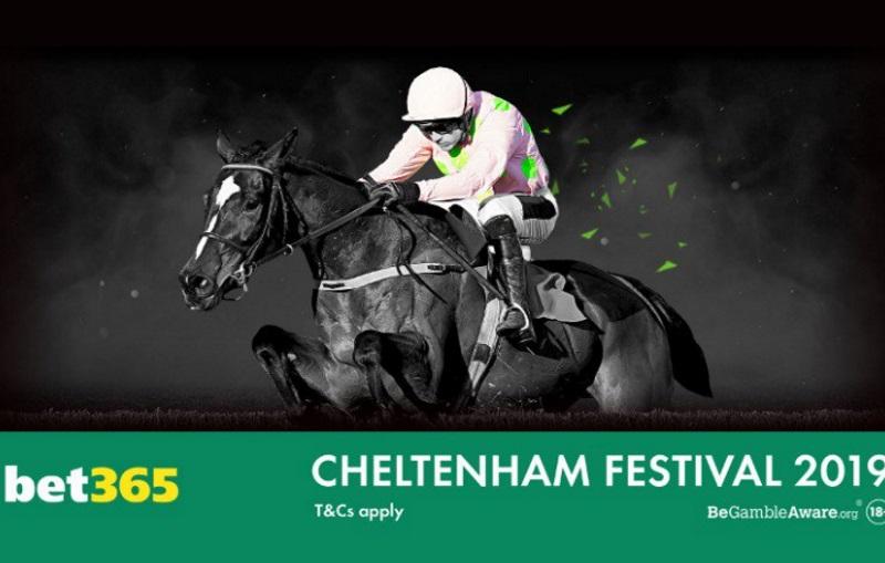 2019 Cheltenham Festival Betting Lines