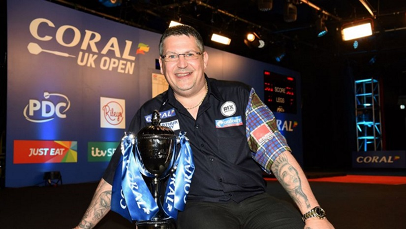 UK Open Darts 2019 Preview