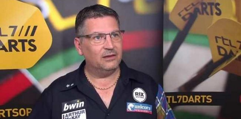 Top 5 Funniest Darts Moments