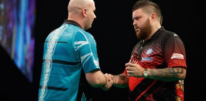 World Cup Of Darts 2019 Betting Tips