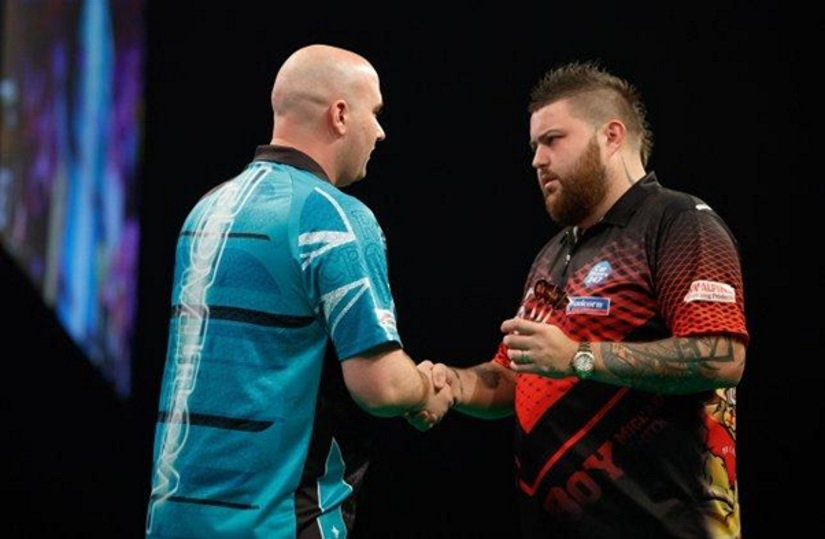 2019 World Cup of Darts Betting Tips