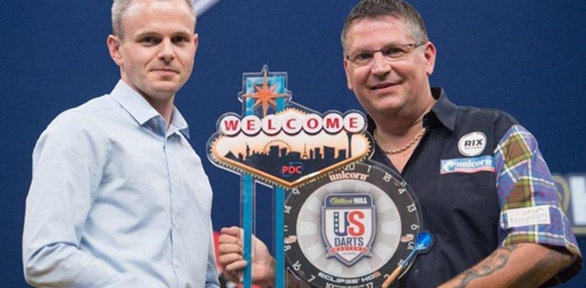 2019 US Darts Masters Betting Tips