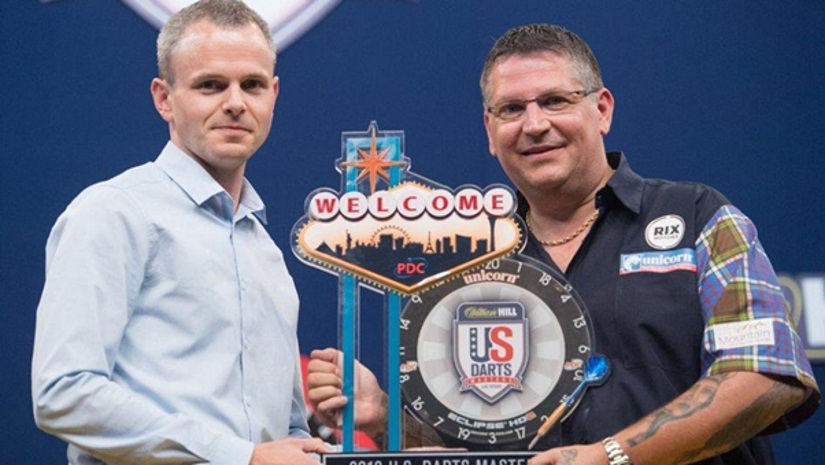2019 US Darts Masters