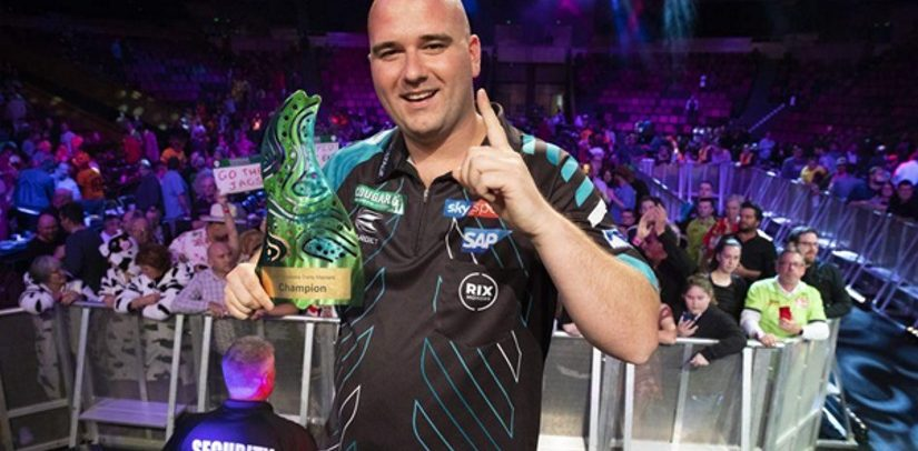 2019 Brisbane Darts Masters Betting Tips