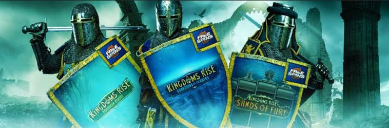 Play Kingdoms Rise At The bet365 Casino For Prize Draw Awarding 90,000 Free Spins