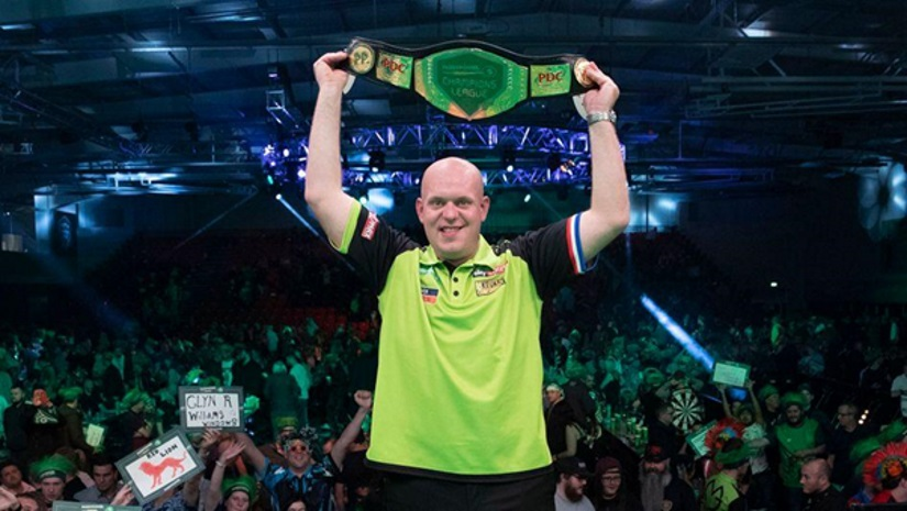 MVG Champions League of Darts