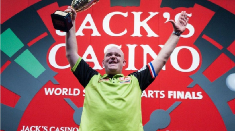 MVG World Series of Darts