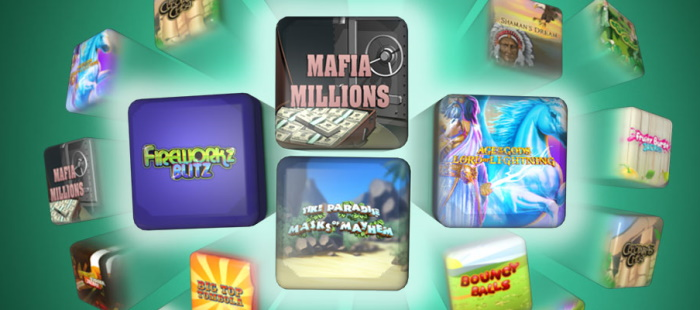 A £1,000,000 Slots Giveaway Is Available Through December 12th