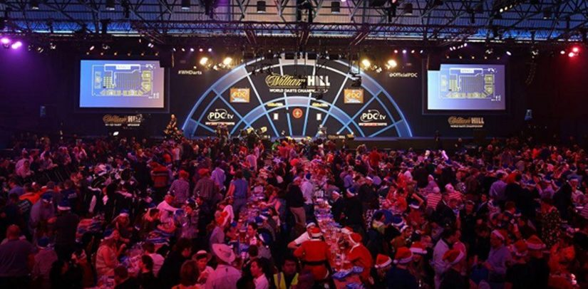 PDC World Championship Darts 2020 Betting Preview Part Two