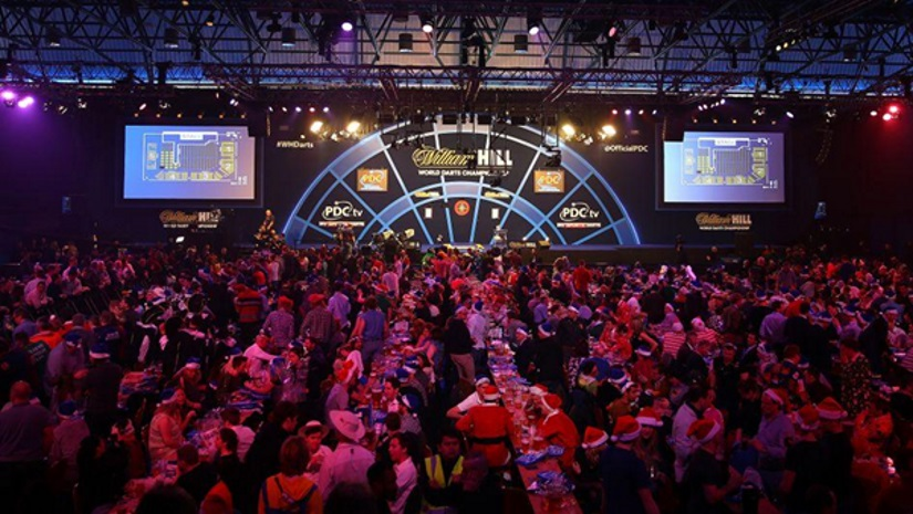 PDC World Championships