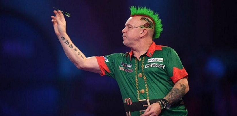 2020 PDC Darts World Championships Week One Update