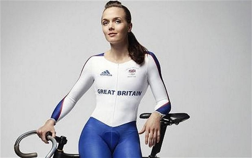 Victoria Pendleton Moves from Cycling to Horse Racing