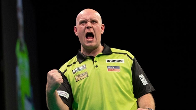 MVG Darts Premier League