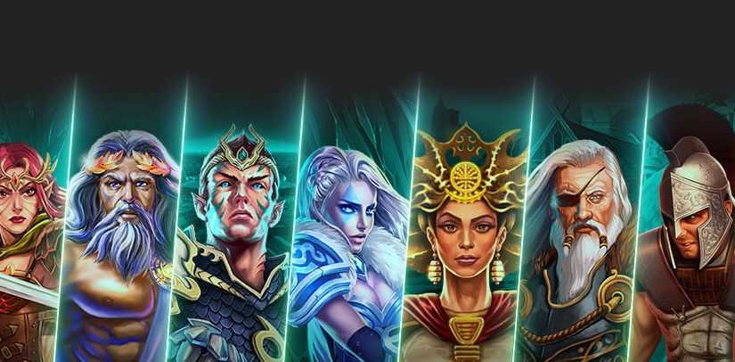 Bet365 Casino Clash Of The Slots Awarding Free Spins And Prize Draw Towards £50k In Prizes