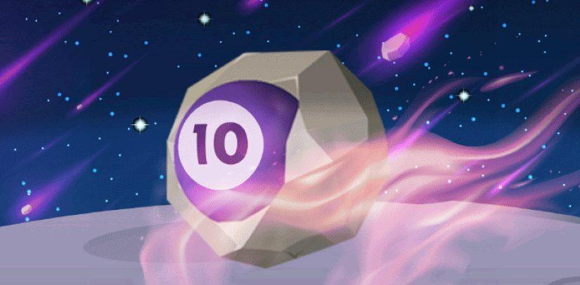 Mondays And Fridays Are Mojo Hot Ball Day On Bet365 Bingo