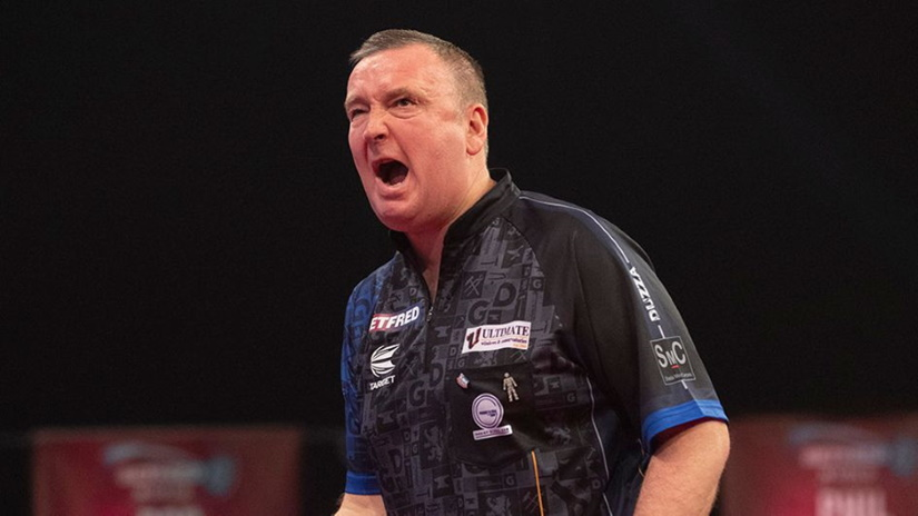Darts Premier League September 2020