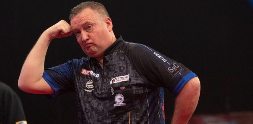 2020 Darts Premier League Play-Offs Betting Tips