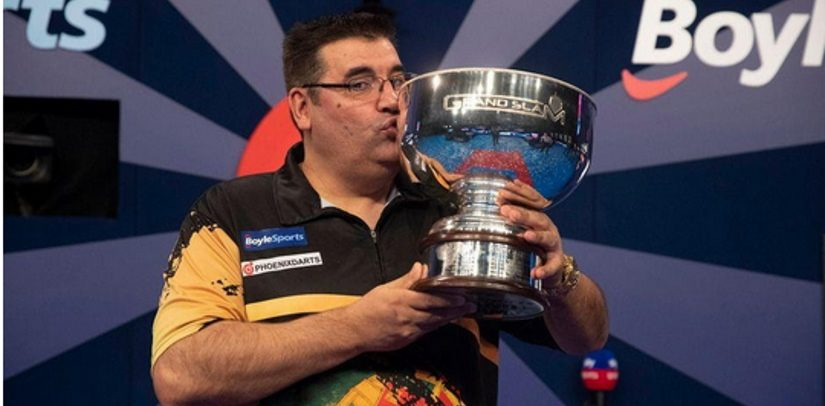 Darts Players Championship Finals Betting Tips