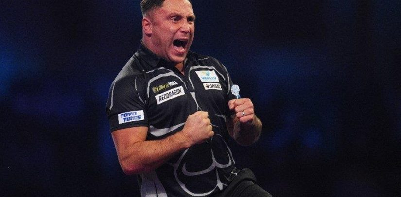 Why Gerwyn Price Is Likely To Win His Third Grand Slam Of Darts In A Row