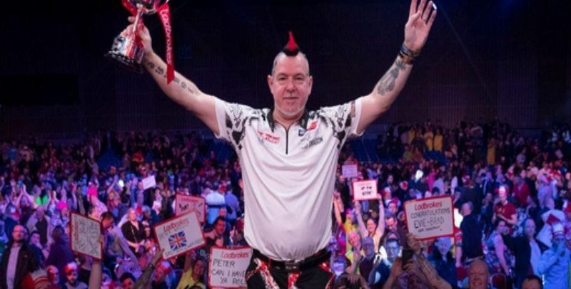 2021 PDC Darts Masters Betting Tips And Predictions