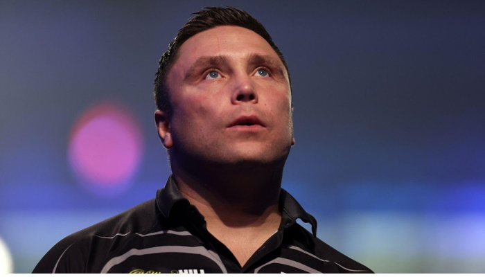 Darts To Have Four World Championships