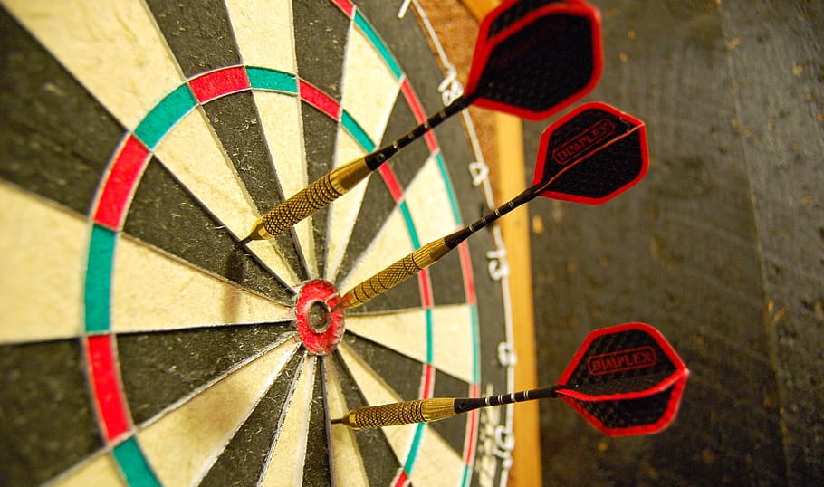 PDC Darts Tournaments
