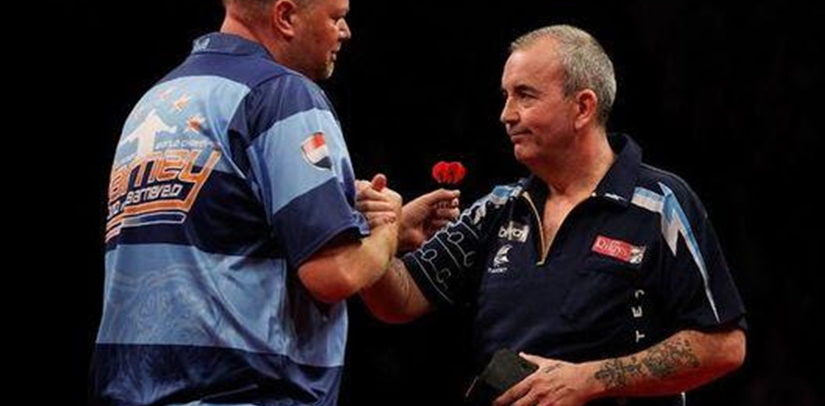 The Top 5 Darts Matches Of All Time