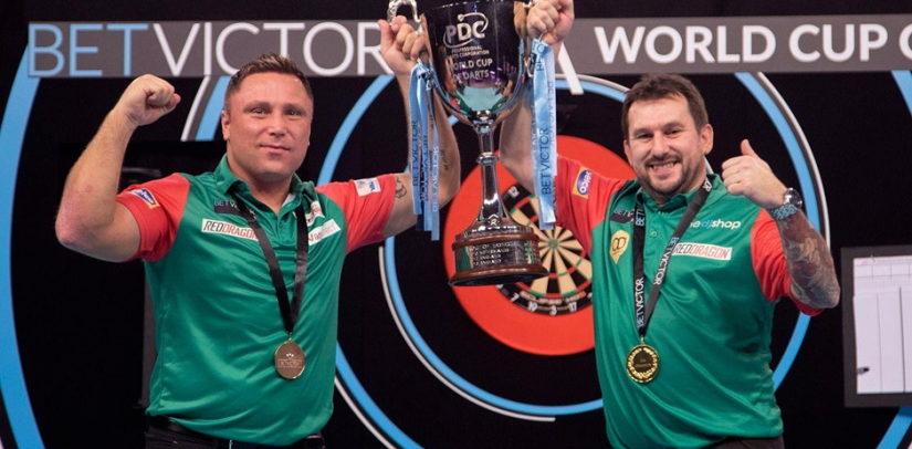 World Cup of Darts 2021 Darts Betting Tips